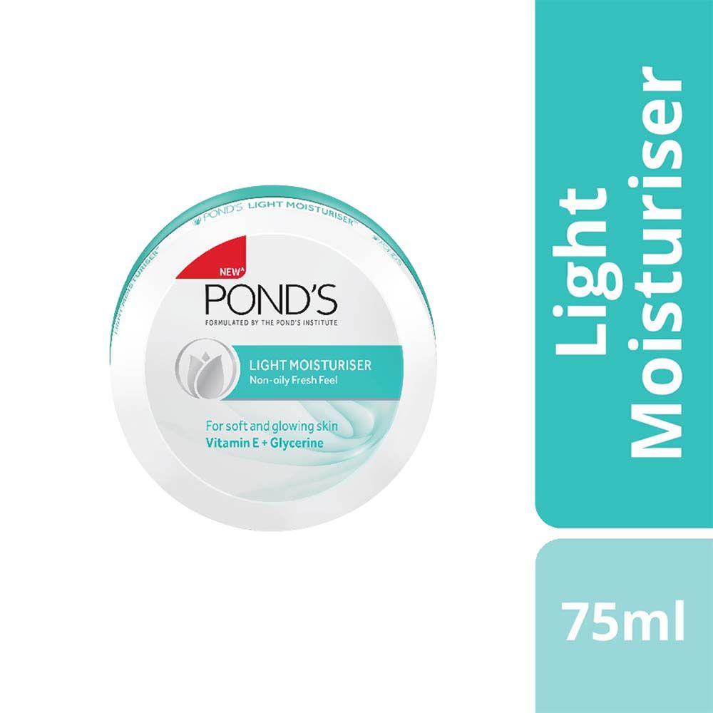 Ponds Light Moisturiser Non-Oily Fresh Feel