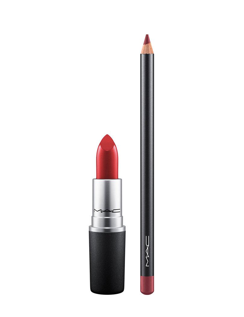 Buy Mac Lip Duo At Nykaacom