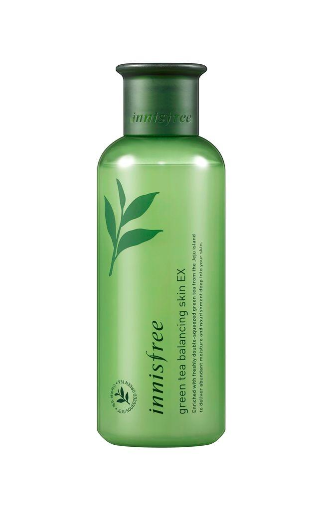 e90be344945 Buy Innisfree Green Tea Balancing Skin Ex at Nykaa.com