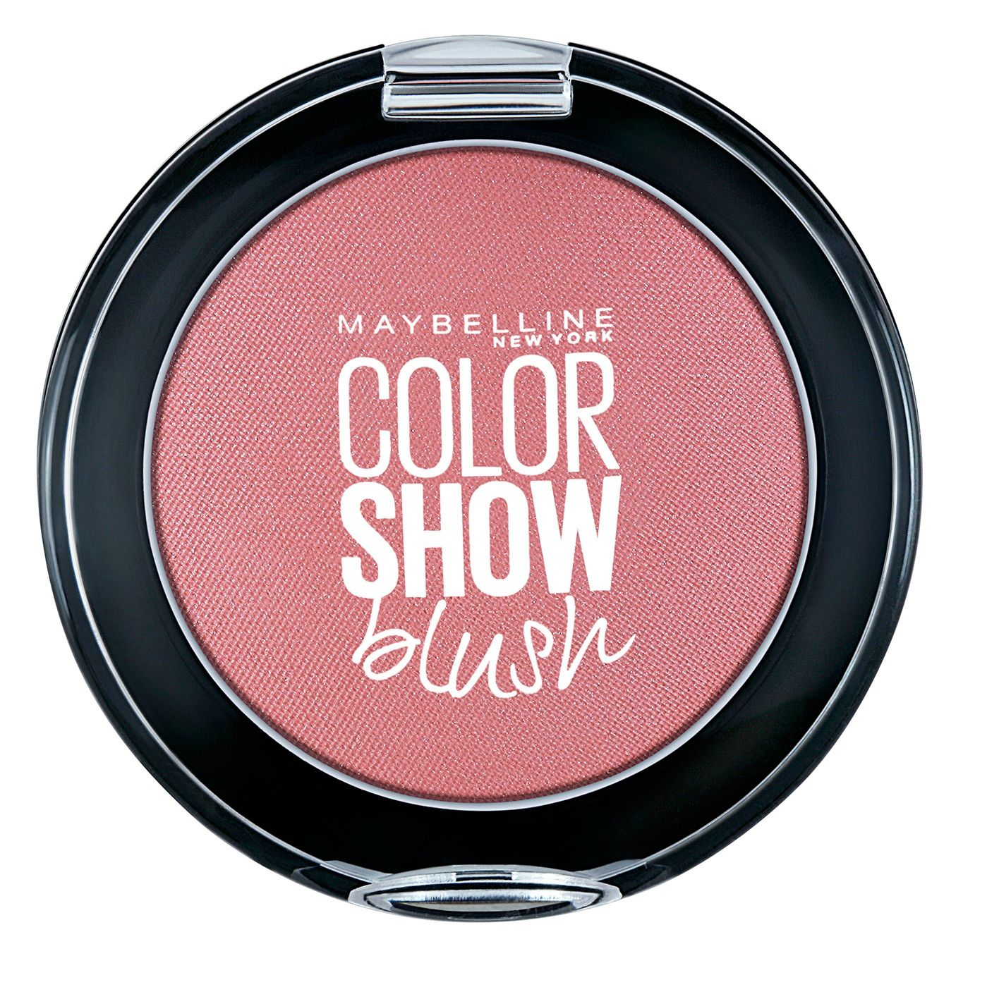 Maybelline New York Face Blush - Buy Maybelline New York Color Show Blush Online in India
