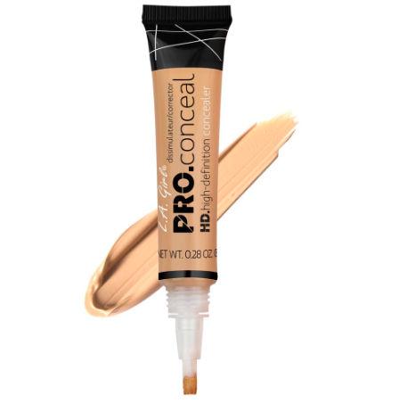 L.A. Girl Pro Conceal HD - Creamy Beige