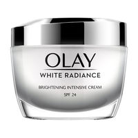 Olay White Radiance Brightening Intensive Cream SPF24 UVA Moisturiser
