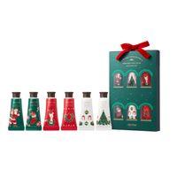 Innisfree Perfumed Hand Cream Miniature Set - Holiday Limited Edition