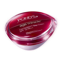 Ponds Age Miracle Cell ReGEN Day Cream SPF 15PA++