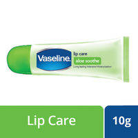 Vaseline Aloe Soothe Lip Care