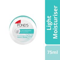 Ponds Light Moisturiser Non-Oily Fresh Feel