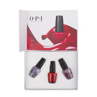 O.P.I Manicure Perfection (Nail lacquer kit)