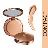 Lakme 9 To 5 Flawless Matte Complexion Compact - Almond