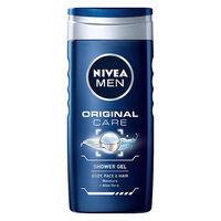 Nivea Men Original Care Shower Gel