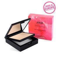 Nykaa SKINgenius Skin Perfecting & Hydrating Compact