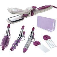 BaByliss 2020CE Multi Styler Purple