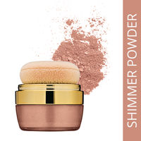 Lakme Face Sheer Blush - Desert Rose