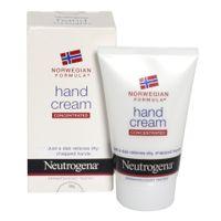 Neutrogena Norwegian Formula Hand Cream