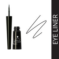 Lakme Absolute Gloss Artist Eye Liner - Black