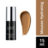 Lakme Absolute Skin Natural Hydrating Mousse - Honey Dew