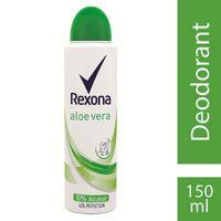 Rexona Aloe Vera Underarm Odour Protection