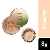 Lakme 9 to 5 Naturale Finishing Powder