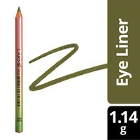 Lakme 9 to 5 Naturale Gel Eye Liner - Olive Green