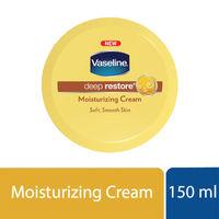 Vaseline Deep Restore Body Cream