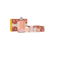 L'Occitane Limited Edition Cherry Blossom Set