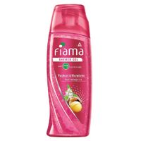 Fiama Patchouli & Macadamia Shower Gel