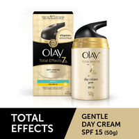 Olay Total Effects 7 In One Anti-Ageing Cream Gentle SPF 15
