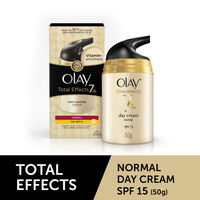 Olay Total Effects 7 In One Anti-Ageing Cream Normal Day SPF 15