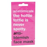Anatomicals Anti - Blemish Face Mask