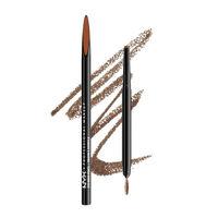 NYX Professional Makeup Precision Brow Pencil - Espresso