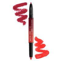 NYX Professional Makeup Ombre Lip Duo - Bonnie & Clyde