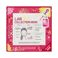 DearPacker Lab Collection Mask - Anti-Pollution & Clearing