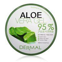 Dermal Aloe Vera Gel 95%