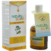 Nature Sure Hair Growth Oil