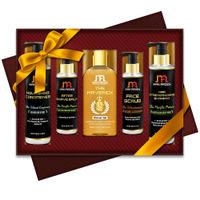 Man Arden Body Botanicals Luxury Men's Grooming Gift Set
