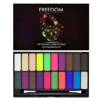 Freedom Pro Decadence Palette - Clubbed To Death