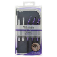 Real Techniques 1468 Brow Perfection Set