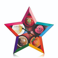 The Body Shop Dial-A-Flavour Body Butter Collection