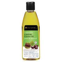Soulflower Coldpressed Castor Carrier Oil