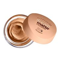 Maybelline New York Dream Matte Mousse Foundation - Sandy Beige