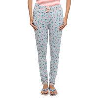 Slumber Jill Sweet Pineapple Lounge Pants - Multi-Color