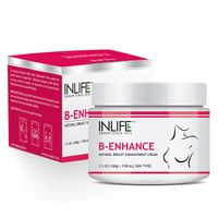 INLIFE Natural Breast Enlargement Cream For Improvement in Breast Size