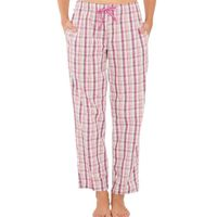 Jockey Lavender Scent Checks Long Pant