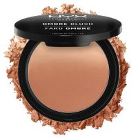 NYX Professional Makeup Ombre Blush - Strictly Chic