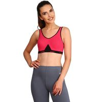 Jockey Ruby Slip On Active Bra