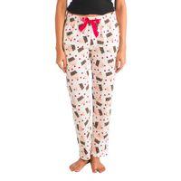 Nite Flite Cupcake Cotton Pajamas - Multi-Color