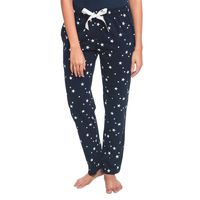 Nite Flite Starry Nights Cotton Pajamas - Blue