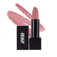 Nykaa So Matte Lipstick - Naughty Nude 11 M
