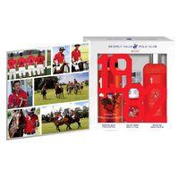 Beverly Hills Polo Club Mens Deodorant, Shower Gel And Eau De Toilette No.1 Gift Set