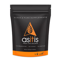 As-It-Is Nutrition Whey Protein Isolate