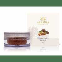 Alanna Chocolate Lip Scrub